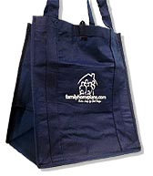 Receive a FREE EcoBag