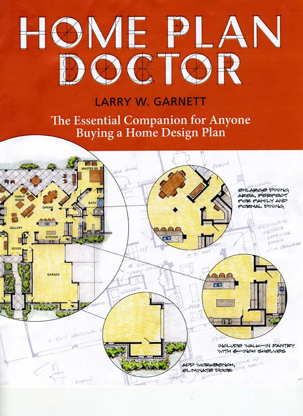 HOME PLAN DOCTOR - Product Code HPD