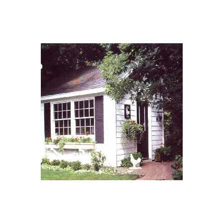 Craft Cottage - Project Plan 501692