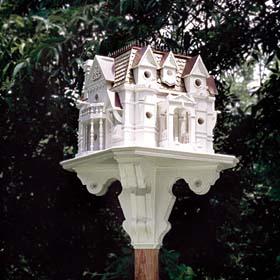 Bird Mansion - Project Plan 501924