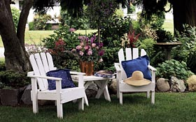 Summer Furniture - Project Plan 503485
