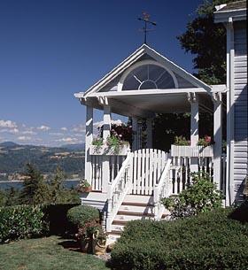 Playful Slant Porch - Project Plan 503497
