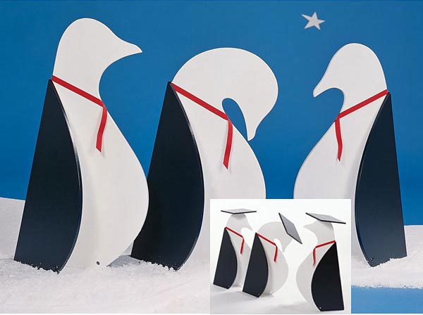 Penguin Project Plan  - Project Plan 504887