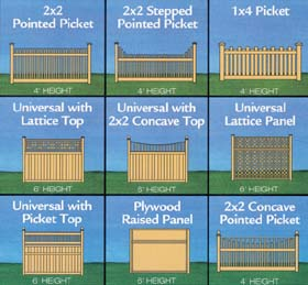 Custom Elite Fences - Project Plan 90046